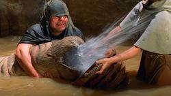 Water of Life retrieve 2000