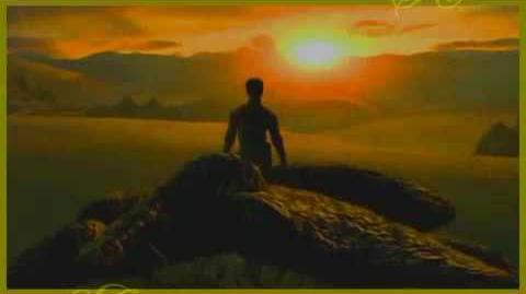 Golden Path-The beginning of knowledge is the discovery of something we do not understand.