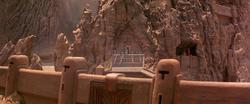 Palace of Arrakeen 1984