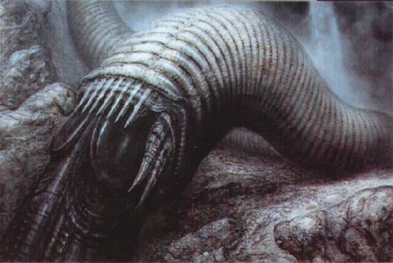 Sandworm Dune Fandom Powered By Wikia