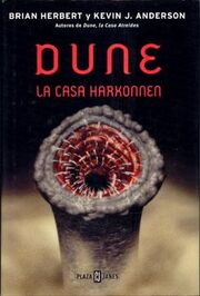 Dune La Casa Harkonnen