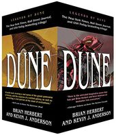 Legends of Dune Boxed Set