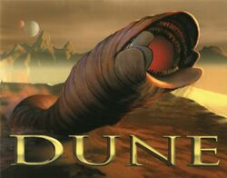 Sandworm card game Doug Beekman