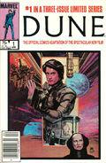 Dune comics cover3-1