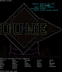 Dune servint com 6789