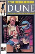 Dune comic 2
