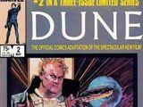 Dune Issue 2