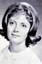 Susan Sarandon High school
