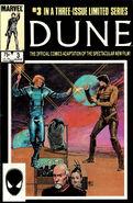 Dune comics cover3-3