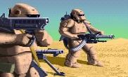 Troopers DuneII