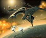 Cymek - Starship