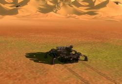 Spice harvesting 2000