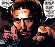 Dr Kynes comics