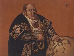 VladimirHarkonnen Zug