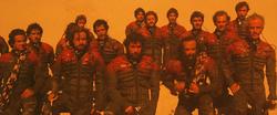 Fedaykins desert 1984
