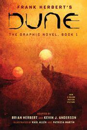 Dune Graphic Novel