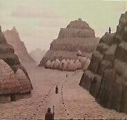 Pyonvillage