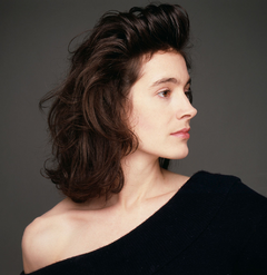 Sean Young side-view