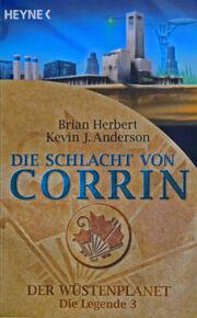 Die Schlacht von Corrin