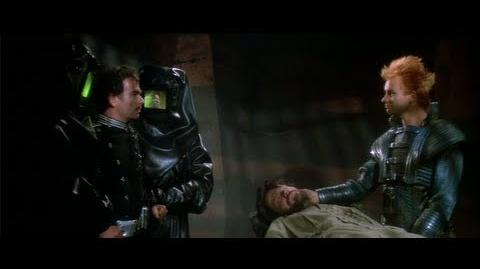 Dune Deleted Scene - Feyd torments Yueh