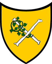 Wappen Haus Ordos