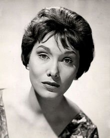 Sian Phillips 1959