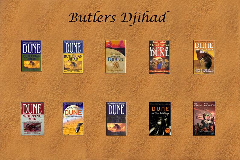 Butlers Djihad-0