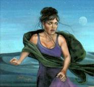 Dune CCG Thunder at Twilight Lady Jessica Concubine of Duke Leto