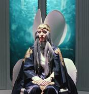Gaius Helen Mohiam 2000