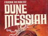 Dune Messiah (novel)