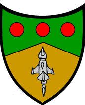 Wappen Haus Kenric