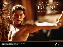 Children of Dune wallpaper