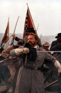 Richard Jordan Gettysburg
