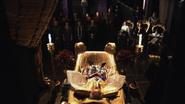 Shaddam IV funeral 2003