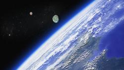 Caladan orbit 2003