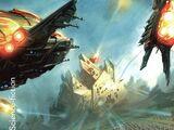 Battle of Corrin/XD