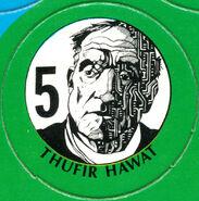 Thufir Hawat token