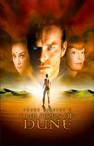 Children of Dune poster2
