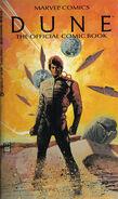Dune comics cover1