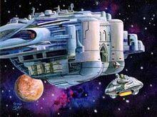 Guild Highliner Asplund
