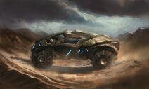 Dune 4x4
