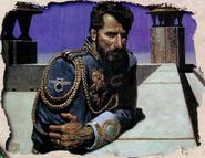 Duke Leto Chronicles