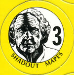 Shadout Mapes token