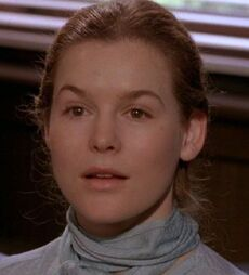 Alice Krige as Alma