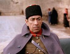 Jose Ferrer Turkish Bey