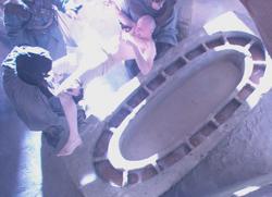 Korba execution 2003