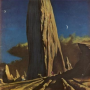 Analog-Sep-1963-Cover-for-Frank-Herberts-Dune-World-By-John-Schoenherr-1