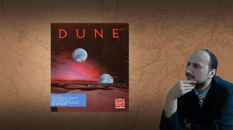 "Gaming History Dune – ""The other one"""
