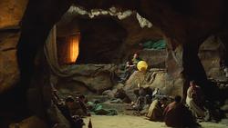 Cave of Ridges 2000