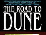 Путь к Дюне (сборник)